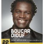 2013_10 affiche boucar diouf